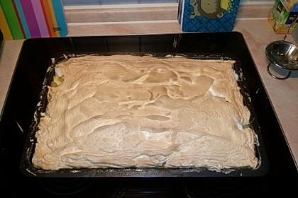 Rhabarber Blechkuchen 8