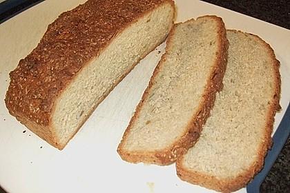 Vollkorn - Blitz - Brot 39