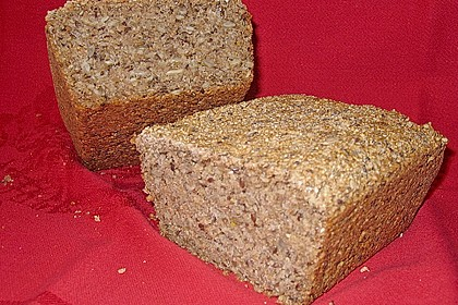 Vollkorn - Blitz - Brot 8