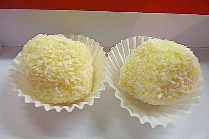 Eierlikör - Kokos - Trüffel 18