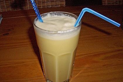 Alkoholfreie Piña Colada 6