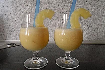 Alkoholfreie Piña Colada 3