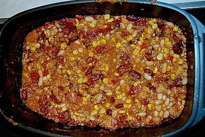 Chili con carne 'Blauzahn' 1