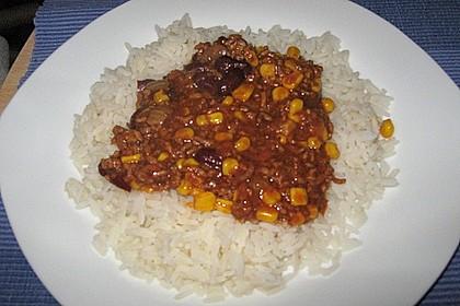 Chili con carne 'Blauzahn' 3