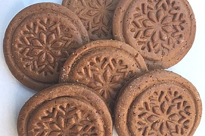 Omas Lebkuchen - ein sehr altes Rezept 28