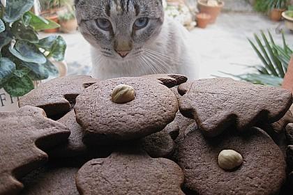 Omas Lebkuchen - ein sehr altes Rezept 11
