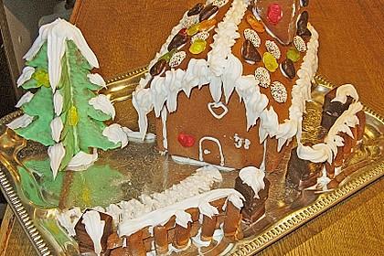 Omas Lebkuchen - ein sehr altes Rezept 44
