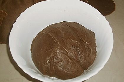 Omas Lebkuchen - ein sehr altes Rezept 210