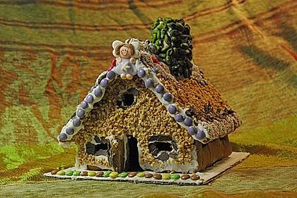 Omas Lebkuchen - ein sehr altes Rezept! 8
