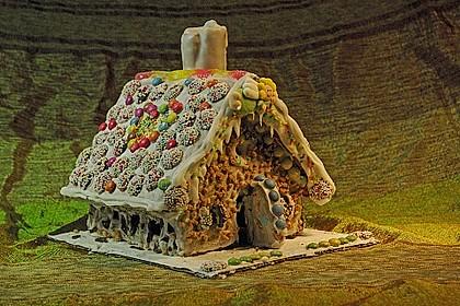 Omas Lebkuchen - ein sehr altes Rezept 39