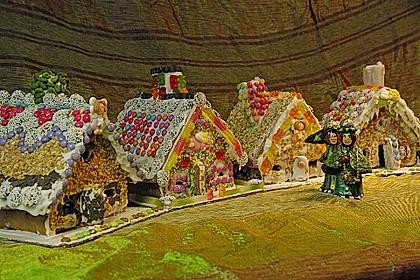 Omas Lebkuchen - ein sehr altes Rezept 16