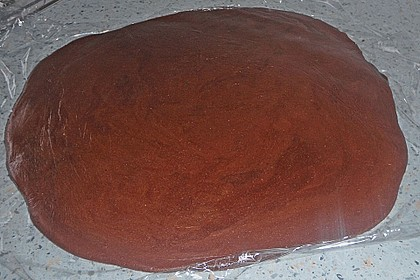 Omas Lebkuchen - ein sehr altes Rezept 217