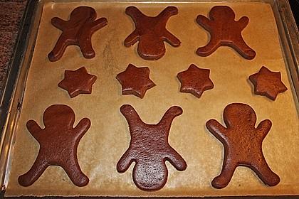 Omas Lebkuchen - ein sehr altes Rezept 178