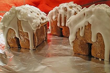 Omas Lebkuchen - ein sehr altes Rezept 121