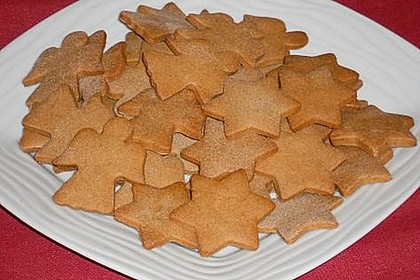 Omas Lebkuchen - ein sehr altes Rezept 127
