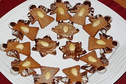 Omas Lebkuchen - ein sehr altes Rezept 26