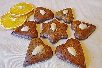 Omas Lebkuchen - ein sehr altes Rezept 33