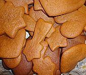 Omas Lebkuchen - ein sehr altes Rezept (Bild)