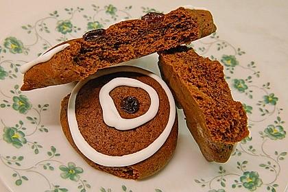 Omas Lebkuchen - ein sehr altes Rezept 60