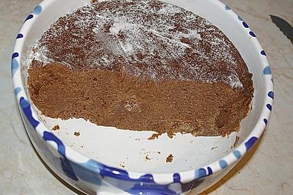 Omas Lebkuchen - ein sehr altes Rezept 188