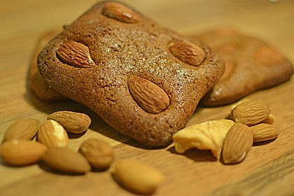 Omas Lebkuchen - ein sehr altes Rezept 5