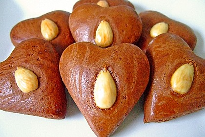 Omas Lebkuchen - ein sehr altes Rezept 7