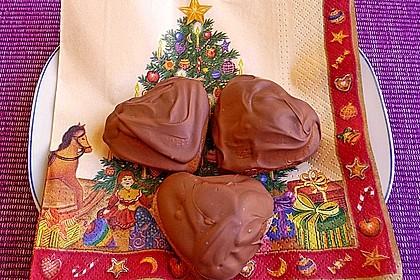 Omas Lebkuchen - ein sehr altes Rezept 133