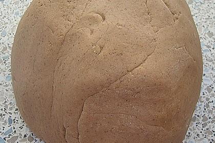 Omas Lebkuchen - ein sehr altes Rezept 198