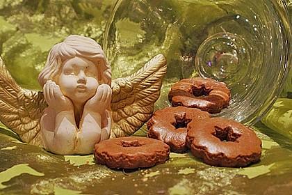 Omas Lebkuchen - ein sehr altes Rezept 31