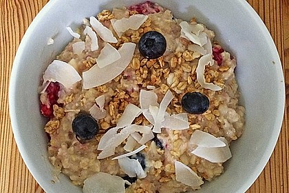 Original Bircher Müsli 1