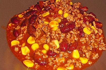Chili con Carne diabolo