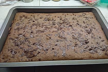 Schokoladentraum-Blechkuchen 38
