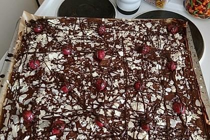 Schokoladentraum-Blechkuchen 84