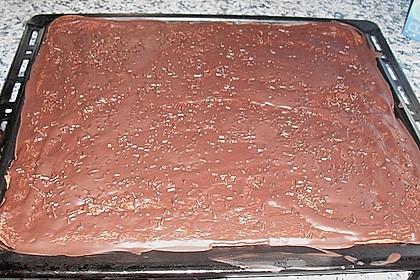 Schokoladentraum-Blechkuchen 59