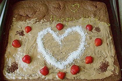 Schokoladentraum-Blechkuchen 58