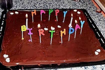 Schokoladentraum-Blechkuchen 34