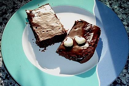 Schokoladentraum-Blechkuchen 21