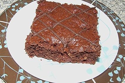Schokoladentraum-Blechkuchen 18