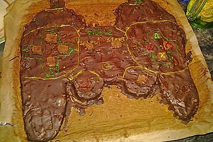 Schokoladentraum-Blechkuchen 64