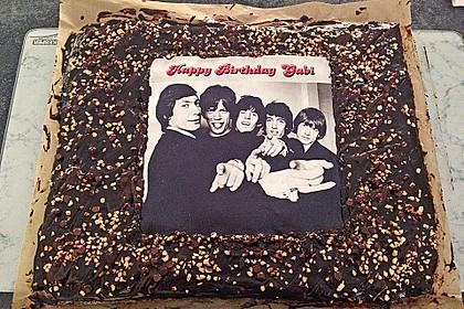 Schokoladentraum-Blechkuchen 54