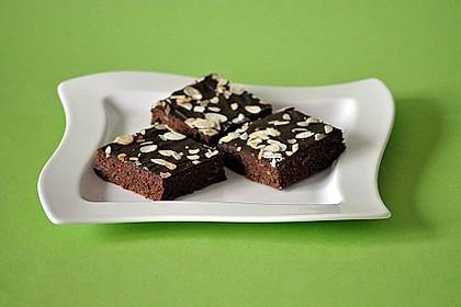 Schokoladentraum-Blechkuchen 10
