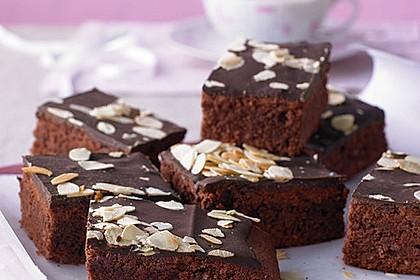 Schokoladentraum-Blechkuchen