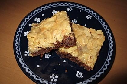 Schokoladentraum-Blechkuchen 15