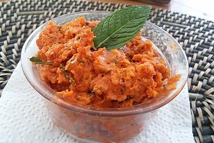 Tomatenbutter 2