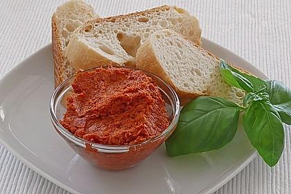 Tomatenbutter 1