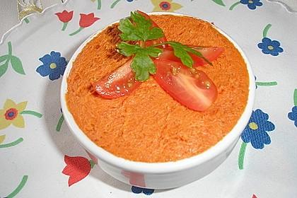 Tomatenbutter 7