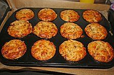 Gyros - Tsatsiki - Muffins