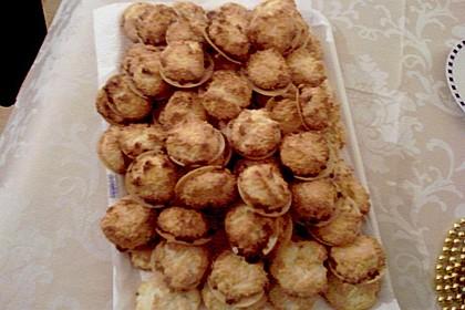 Kokosmakronen 116