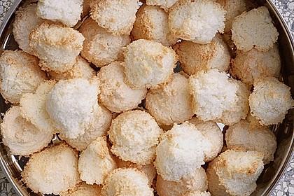 Kokosmakronen 13