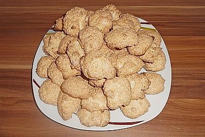 Kokosmakronen 61
